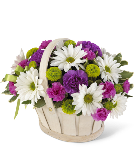 The Blooming Bounty Bouquet