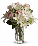Teleflora's Heavenly & Harmony